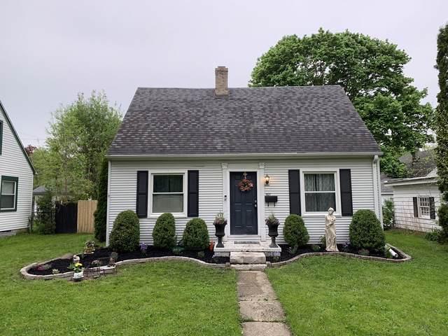 507 10th Avenue, Rochelle, IL 61068 (MLS #10618966) :: Suburban Life Realty