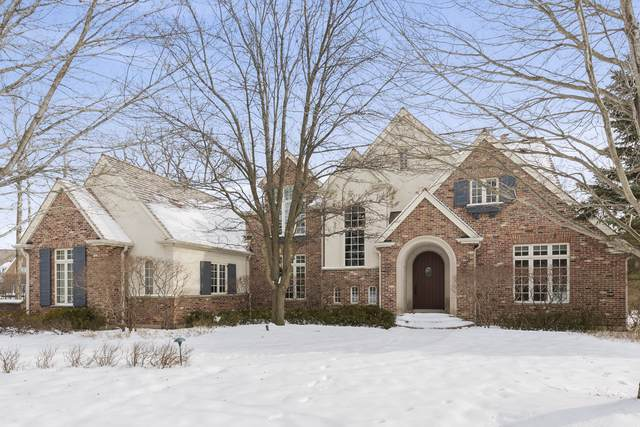 1855 James Court, Lake Forest, IL 60045 (MLS #10619005) :: Baz Realty Network | Keller Williams Elite