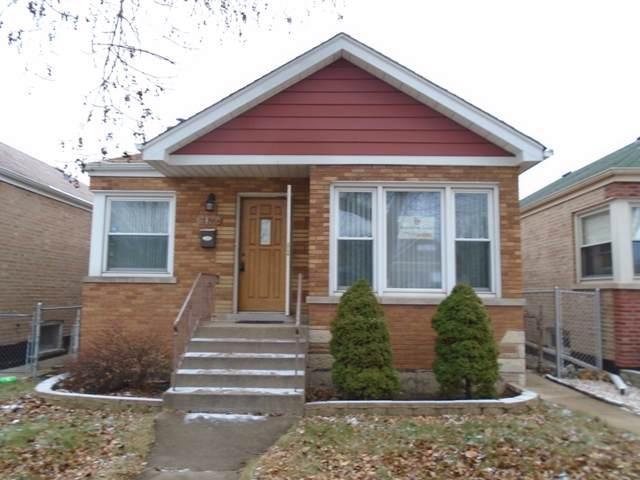5025 S Leclaire Avenue, Chicago, IL 60638 (MLS #10619007) :: The Mattz Mega Group