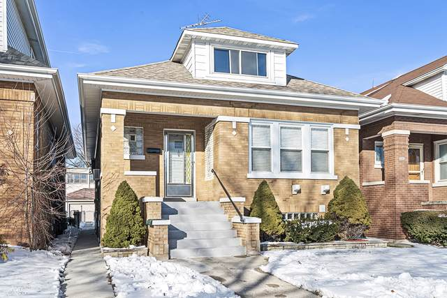 5406 W Henderson Street, Chicago, IL 60641 (MLS #10619017) :: The Wexler Group at Keller Williams Preferred Realty