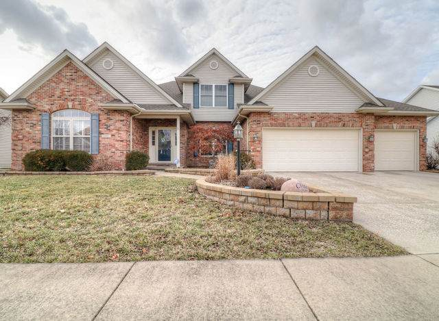2107 Vale Street, Champaign, IL 61822 (MLS #10619044) :: Jacqui Miller Homes