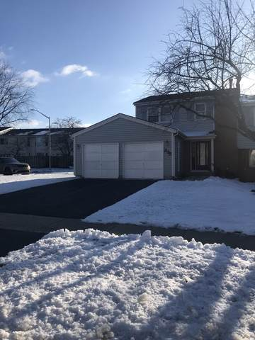 235 Monroe Road, Bolingbrook, IL 60440 (MLS #10619052) :: Berkshire Hathaway HomeServices Snyder Real Estate