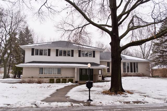 1813 Bruce Street, Morris, IL 60450 (MLS #10619054) :: The Wexler Group at Keller Williams Preferred Realty