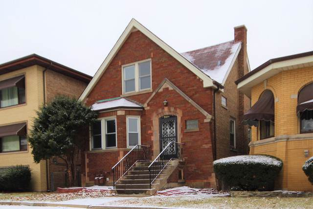 8404 S Marshfield Avenue, Chicago, IL 60619 (MLS #10619055) :: BN Homes Group