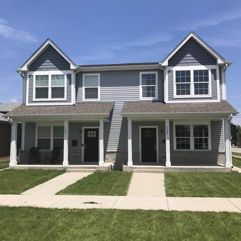 7502 W 63rd Place, Summit, IL 60501 (MLS #10619060) :: Angela Walker Homes Real Estate Group