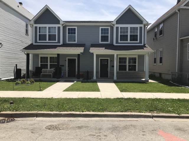 7641 W 62nd Place, Summit, IL 60501 (MLS #10619068) :: Angela Walker Homes Real Estate Group