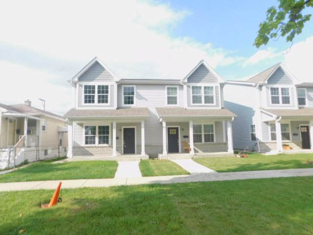 7626 W 63rd Place, Summit, IL 60501 (MLS #10619070) :: Angela Walker Homes Real Estate Group