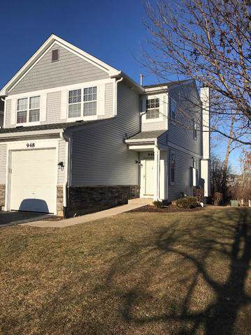 948 Genesee Drive, Naperville, IL 60563 (MLS #10619089) :: Baz Realty Network | Keller Williams Elite