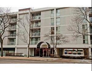 1625 Sheridan Road #207, Wilmette, IL 60091 (MLS #10619104) :: Baz Realty Network | Keller Williams Elite