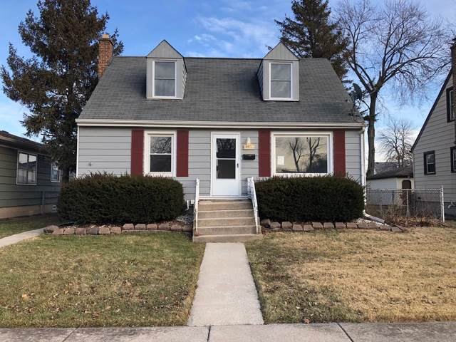 17523 Roy Street, Lansing, IL 60438 (MLS #10619111) :: The Mattz Mega Group