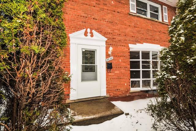 8832 Dee Road, Des Plaines, IL 60016 (MLS #10619122) :: BN Homes Group