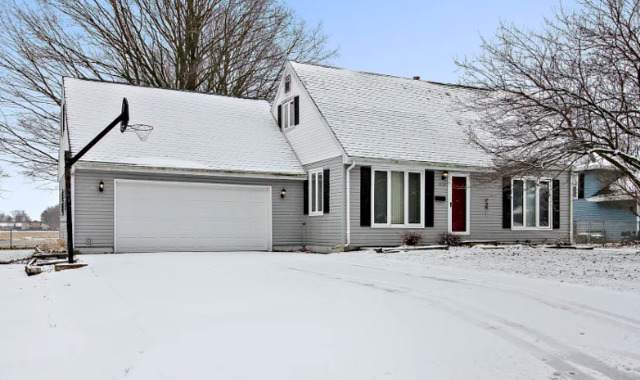 1620 W Calista Street, Kankakee, IL 60901 (MLS #10619127) :: BN Homes Group