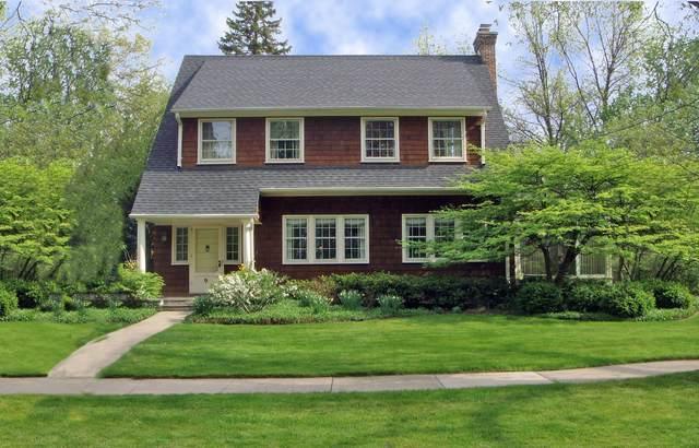 9 Warwick Road, Winnetka, IL 60093 (MLS #10619131) :: Angela Walker Homes Real Estate Group