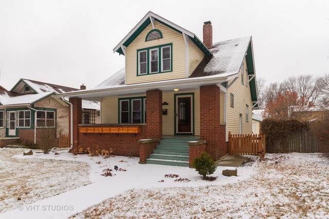 1045 S Elm Avenue, Kankakee, IL 60901 (MLS #10619139) :: Property Consultants Realty