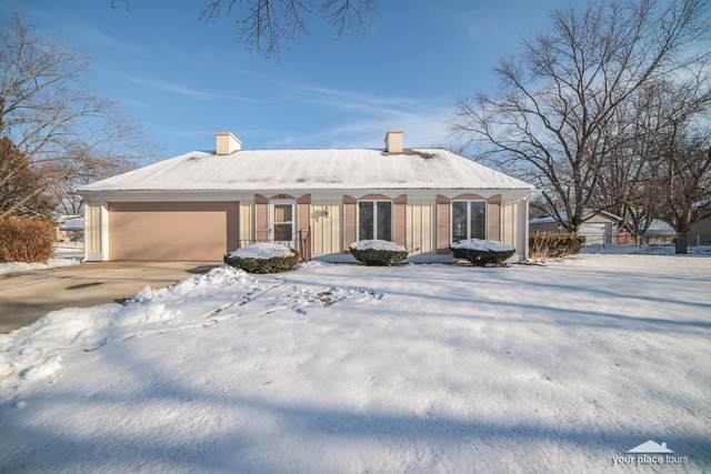 54 Pembrooke Road, Montgomery, IL 60538 (MLS #10619146) :: The Wexler Group at Keller Williams Preferred Realty