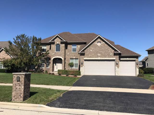 1035 Homestead Drive, Yorkville, IL 60560 (MLS #10619147) :: The Wexler Group at Keller Williams Preferred Realty