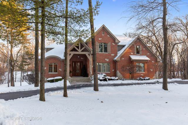 3409 Arbor Lane, Crystal Lake, IL 60012 (MLS #10619155) :: Angela Walker Homes Real Estate Group