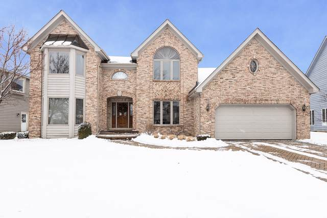 1416 Greenlake Drive, Aurora, IL 60502 (MLS #10619181) :: The Wexler Group at Keller Williams Preferred Realty