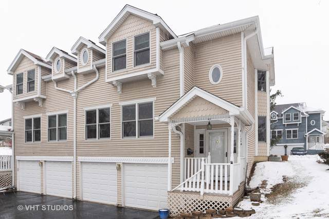 119 E Orchard Street, Itasca, IL 60143 (MLS #10619189) :: Berkshire Hathaway HomeServices Snyder Real Estate