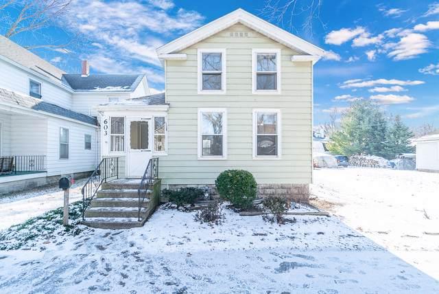 603 E Washington Street, Morris, IL 60450 (MLS #10619194) :: The Wexler Group at Keller Williams Preferred Realty
