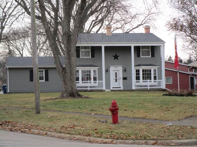 216 Gayle Avenue, Dekalb, IL 60115 (MLS #10619199) :: Baz Realty Network   Keller Williams Elite