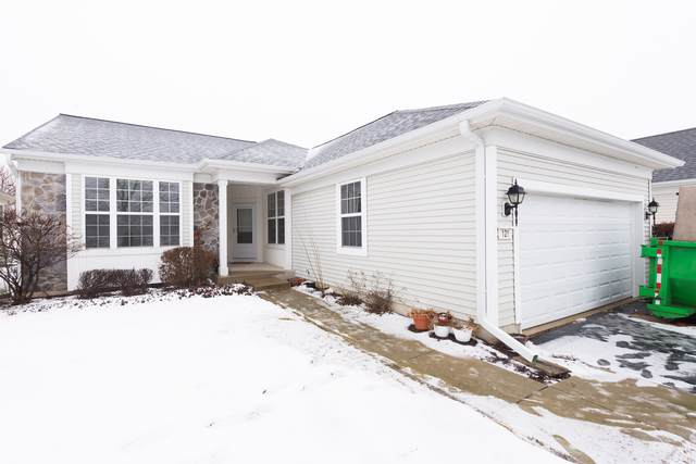 121 National Court, Shorewood, IL 60431 (MLS #10619201) :: The Wexler Group at Keller Williams Preferred Realty