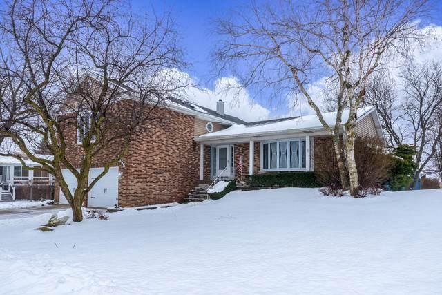 1155 Westbury Drive, Hoffman Estates, IL 60192 (MLS #10619213) :: Littlefield Group