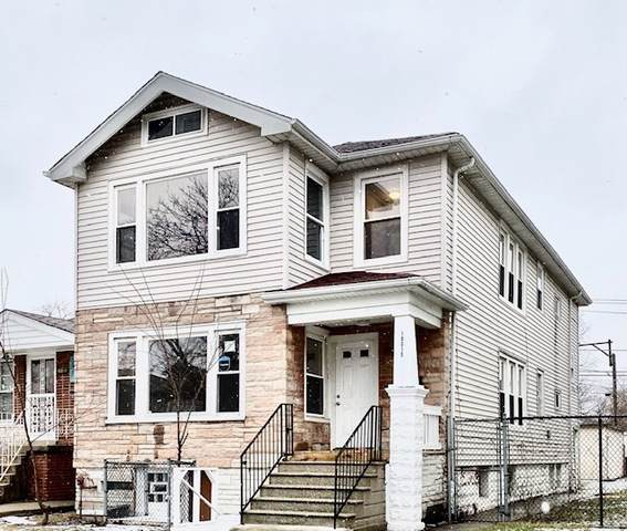10015 S State Street, Chicago, IL 60628 (MLS #10619226) :: Property Consultants Realty