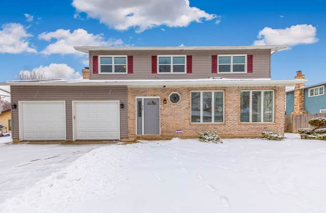 427 Charlestown Drive, Bolingbrook, IL 60440 (MLS #10619251) :: The Wexler Group at Keller Williams Preferred Realty