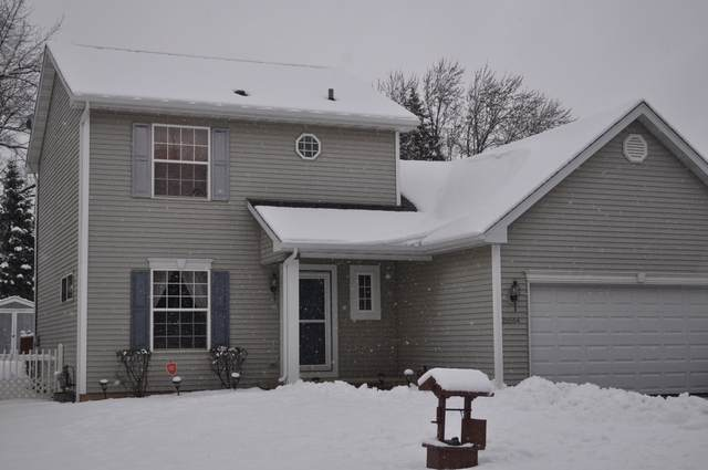 26564 Catalpa Street, Antioch, IL 60002 (MLS #10619259) :: Baz Realty Network | Keller Williams Elite