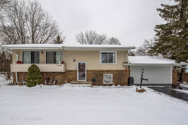 1406 Eastwood Lane, Mchenry, IL 60051 (MLS #10619266) :: The Perotti Group | Compass Real Estate