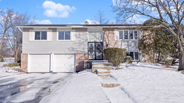 9 Charlotte Court, Bolingbrook, IL 60440 (MLS #10619267) :: The Wexler Group at Keller Williams Preferred Realty