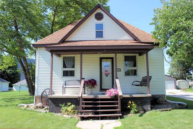 204 E Main Street, ROYAL, IL 61871 (MLS #10619268) :: Littlefield Group