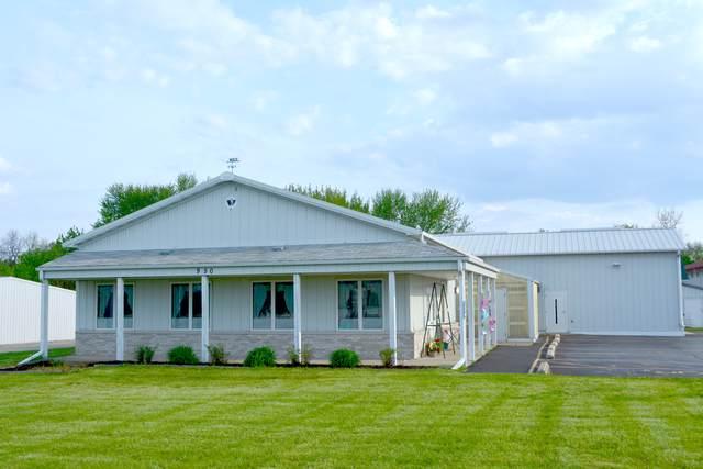 950 Lincoln Highway, Hinckley, IL 60520 (MLS #10619277) :: Baz Realty Network   Keller Williams Elite