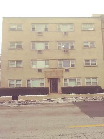 3131 S Oak Park Avenue 2B, Berwyn, IL 60402 (MLS #10619302) :: The Mattz Mega Group