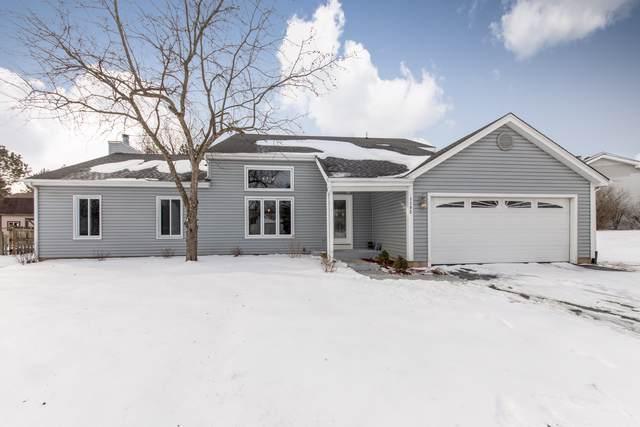 1192 Pinetree Lane, Bartlett, IL 60103 (MLS #10619358) :: Angela Walker Homes Real Estate Group