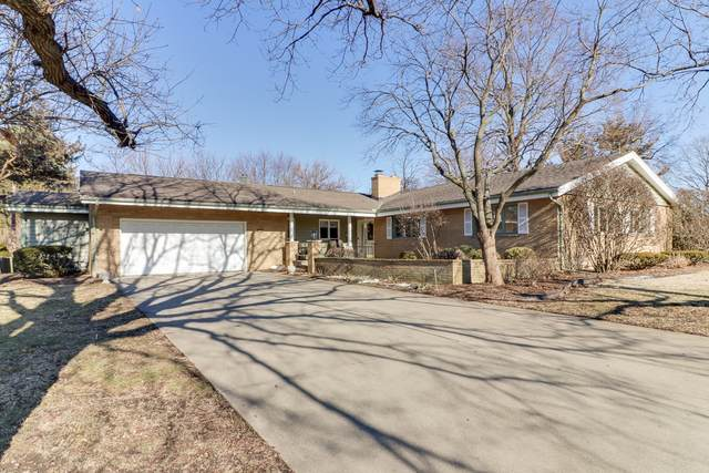 218 Imperial Drive, Bloomington, IL 61701 (MLS #10619369) :: Baz Network | Keller Williams Elite