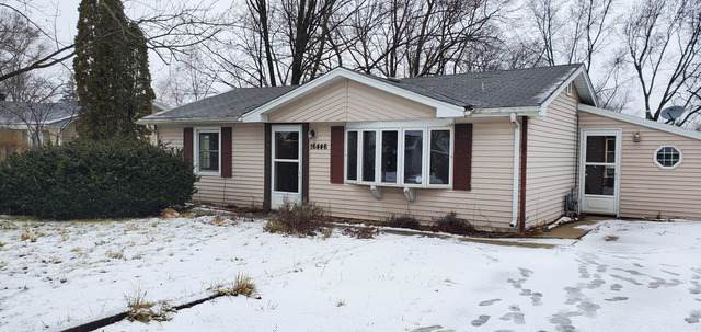 16446 W 147TH Place, Lockport, IL 60441 (MLS #10619381) :: The Wexler Group at Keller Williams Preferred Realty