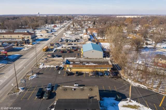 2413 Plainfield Road, Joliet, IL 60435 (MLS #10619407) :: Helen Oliveri Real Estate