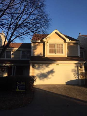 135 S Penwick Court, Bloomingdale, IL 60108 (MLS #10619430) :: The Mattz Mega Group