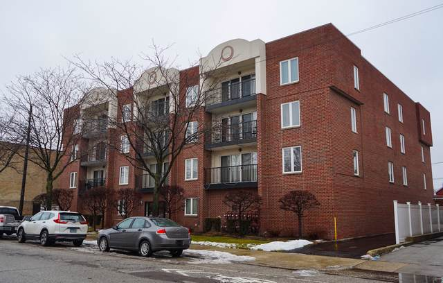 5840 W Lawrence Avenue #402, Chicago, IL 60630 (MLS #10619462) :: The Wexler Group at Keller Williams Preferred Realty