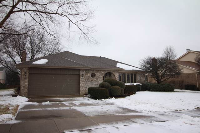 14031 Stonegate Lane, Orland Park, IL 60467 (MLS #10619477) :: The Wexler Group at Keller Williams Preferred Realty