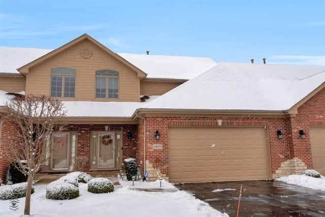 14955 S Preserve Drive, Lockport, IL 60441 (MLS #10619484) :: Helen Oliveri Real Estate