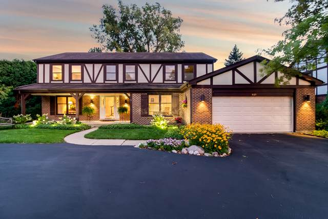 4121 Rutgers Lane, Northbrook, IL 60062 (MLS #10619488) :: The Wexler Group at Keller Williams Preferred Realty