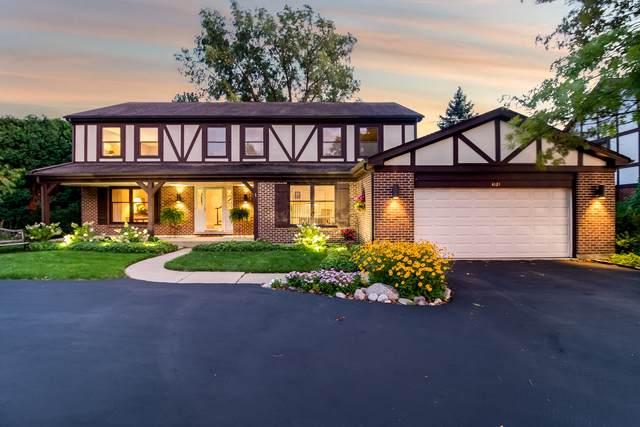 4121 Rutgers Lane, Northbrook, IL 60062 (MLS #10619488) :: Helen Oliveri Real Estate