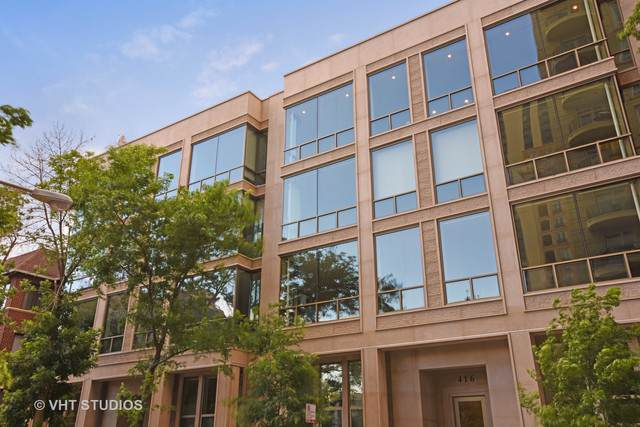 422 W Deming Place 1W, Chicago, IL 60614 (MLS #10619489) :: The Wexler Group at Keller Williams Preferred Realty