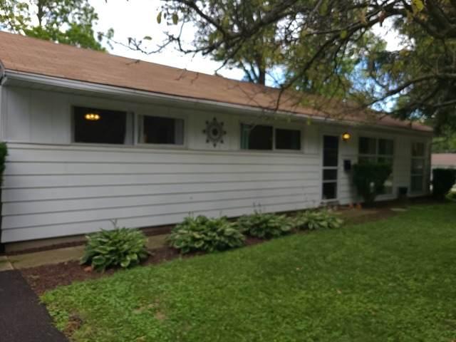 704 E Elm Street, Wheaton, IL 60189 (MLS #10619492) :: John Lyons Real Estate