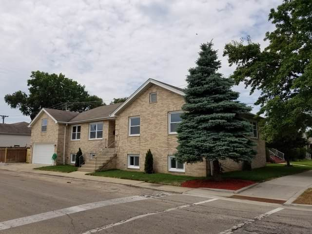 2954 N Nashville Avenue, Chicago, IL 60634 (MLS #10619496) :: The Wexler Group at Keller Williams Preferred Realty