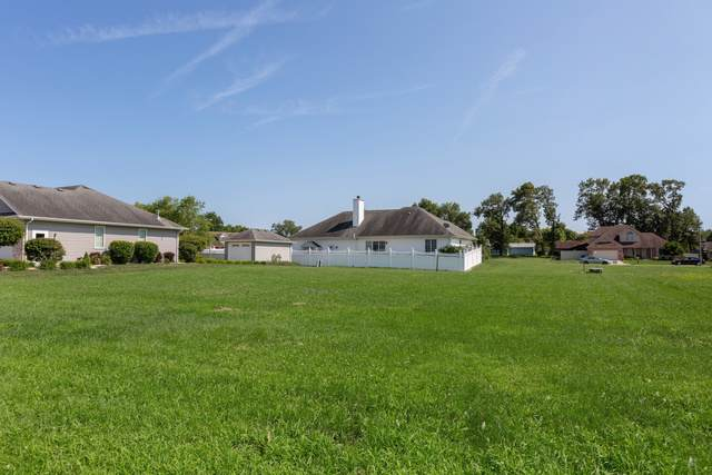 921 Wedgewood Court, Wilmington, IL 60481 (MLS #10619500) :: Ani Real Estate