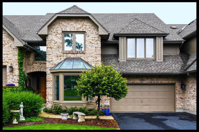 1255 Prestwick Lane, Itasca, IL 60143 (MLS #10619505) :: Berkshire Hathaway HomeServices Snyder Real Estate